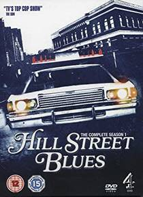 Picture of a TV show: Hill Street Blues