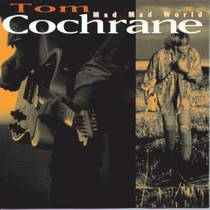 Picture of a band or musician: Tom Cochrane