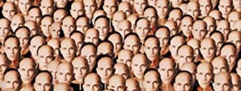 Image of Being John Malkovich