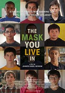 Picture of a movie: The Mask You Live In