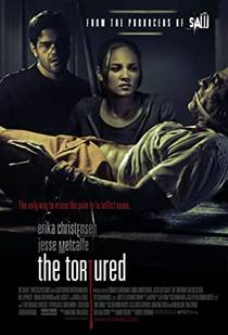 Picture of a movie: The Tortured