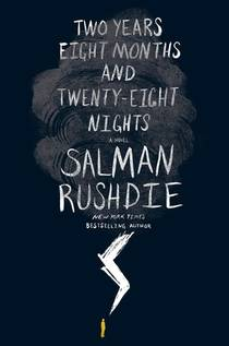 Picture of a book: Two Years Eight Months And Twenty-Eight Nights