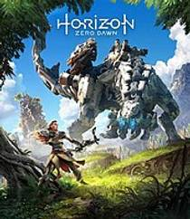 Picture of a game: Horizon Zero Dawn: The Frozen Wilds