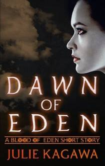 Picture of a book: Dawn Of Eden