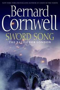 Picture of a book: Sword Song