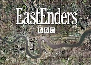 Picture of a TV show: Eastenders