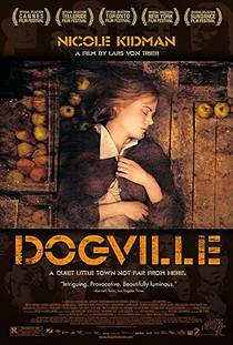 Picture of a movie: Dogville
