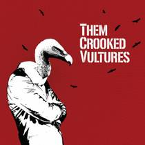 Picture of a band or musician: Them Crooked Vultures