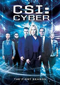 Picture of a TV show: Csi: Cyber