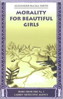 Picture of a book: Morality For Beautiful Girls