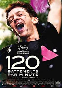 Picture of a movie: Bpm (beats Per Minute)