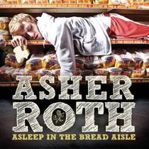 Picture of a band or musician: Asher Roth
