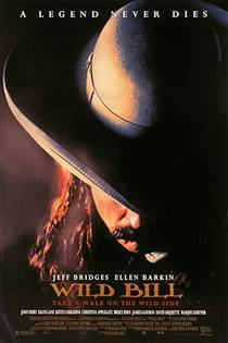 Picture of a movie: Wild Bill
