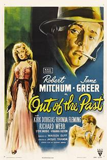 Picture of a movie: Out Of The Past
