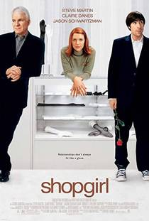 Picture of a movie: Shopgirl