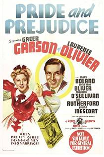 Picture of a movie: Pride And Prejudice