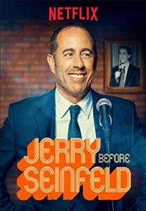 Picture of a TV show: Jerry Before Seinfeld