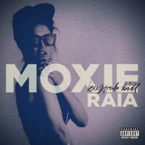 Picture of a band or musician: Moxie Raia