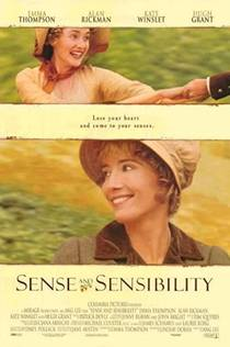 Picture of a movie: Sense And Sensibility