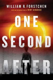 Picture of a book: One Second After
