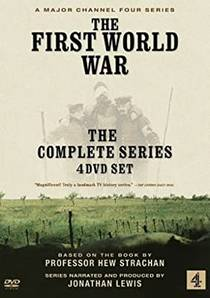 Picture of a TV show: The First World War