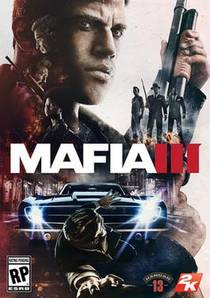 Picture of a game: Mafia III