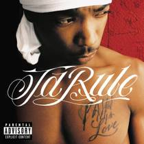 Picture of a band or musician: Ja Rule