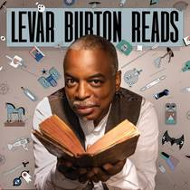 Picture of a podcast: Levar Burton Reads