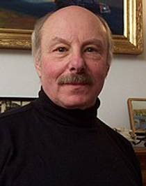 Picture of an author: James Howard Kunstler