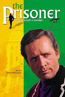 Picture of a TV show: The Prisoner