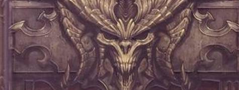 Image of Diablo III: Book Of Cain
