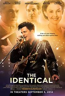 Picture of a movie: The Identical