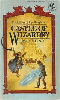 Picture of a book: Castle Of Wizardry