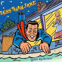 Picture of a band or musician: Less Than Jake
