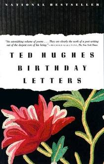 Picture of a book: Birthday Letters
