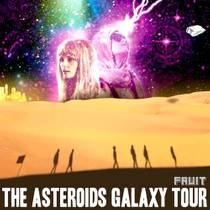 Picture of a band or musician: The Asteroids Galaxy Tour