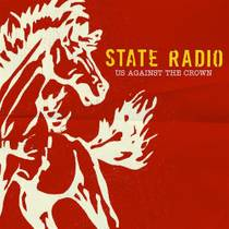 Picture of a band or musician: State Radio