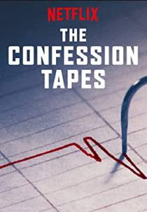 Picture of a TV show: The Confession Tapes
