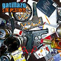 Picture of a band or musician: Gatillazo