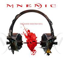 Picture of a band or musician: Mnemic