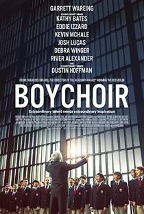 Picture of a movie: Boychoir