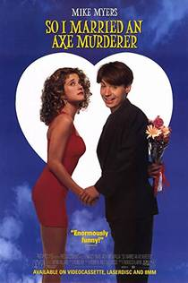 Picture of a movie: So I Married An Axe Murderer