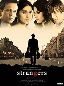 Picture of a movie: Strangers
