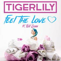 Picture of a band or musician: Tigerlily