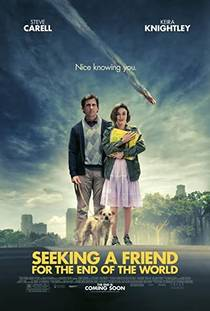 Picture of a movie: Seeking A Friend For The End Of The World