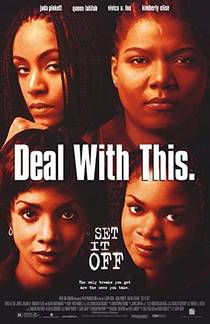 Picture of a movie: Set It Off
