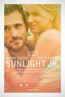 Picture of a movie: Sunlight Jr.