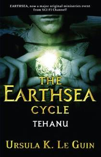 Picture of a book: Tehanu