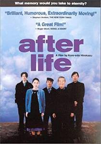 Picture of a movie: After Life