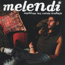 Picture of a band or musician: Melendi